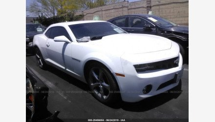 2013 Chevrolet Camaro LT Coupe for sale 101191632