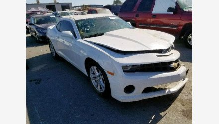 2013 Chevrolet Camaro LT Coupe for sale 101192042