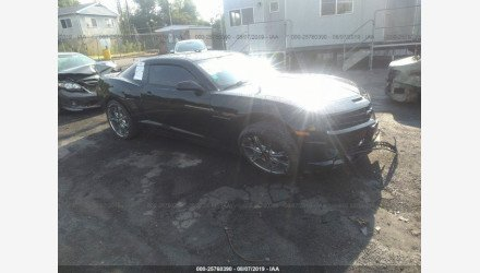 2013 Chevrolet Camaro SS Coupe for sale 101199609