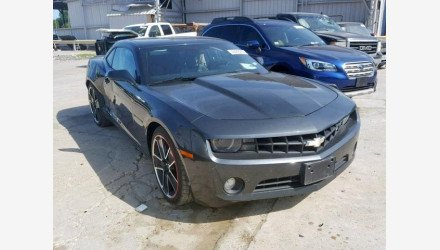 2013 Chevrolet Camaro LT Coupe for sale 101205253