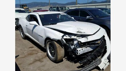 2013 Chevrolet Camaro LS Coupe for sale 101207280