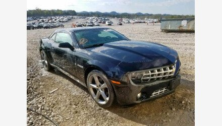 2013 Chevrolet Camaro LT Coupe for sale 101220190