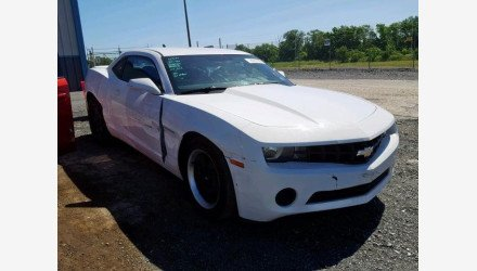 2013 Chevrolet Camaro LS Coupe for sale 101221416