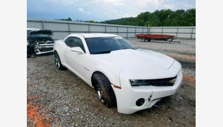 2013 Chevrolet Camaro LS Coupe for sale 101223136