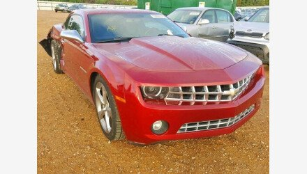 2013 Chevrolet Camaro LT Coupe for sale 101223198