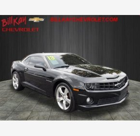2013 Chevrolet Camaro SS Coupe for sale 101223496