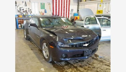 2013 Chevrolet Camaro LS Coupe for sale 101225119
