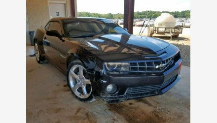 2013 Chevrolet Camaro LT Coupe for sale 101231928