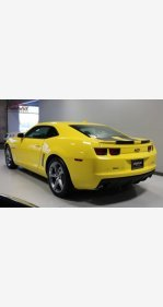 2013 Chevrolet Camaro SS Coupe for sale 101233526