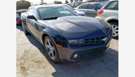 2013 Chevrolet Camaro LT Coupe for sale 101233850
