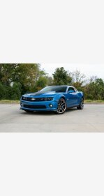 2013 Chevrolet Camaro SS Coupe for sale 101234250