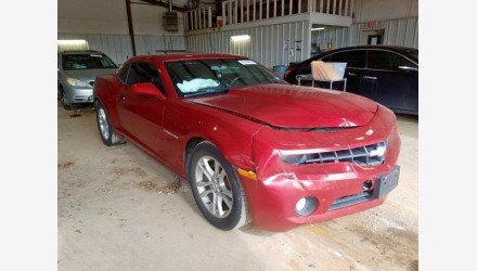 2013 Chevrolet Camaro LT Coupe for sale 101247181