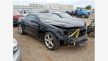 2013 Chevrolet Camaro LT Coupe for sale 101248777
