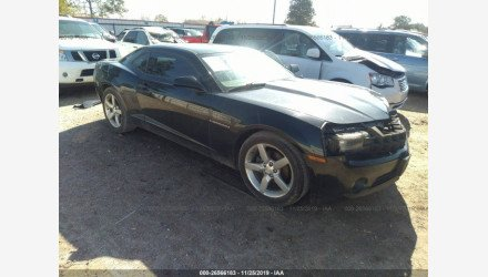 2013 Chevrolet Camaro LT Coupe for sale 101252063