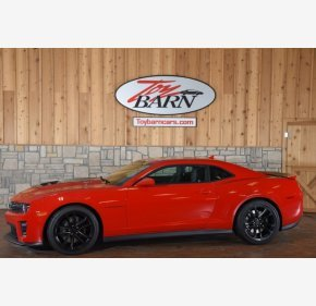2013 Chevrolet Camaro ZL1 Coupe for sale 101261598