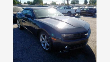 2013 Chevrolet Camaro LT Coupe for sale 101266292