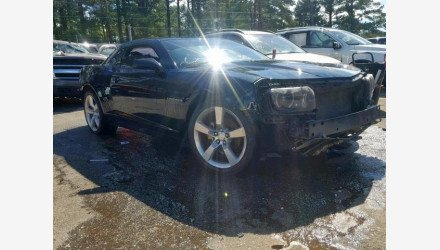 2013 Chevrolet Camaro LT Coupe for sale 101268136