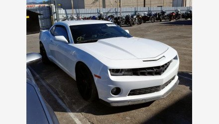 2013 Chevrolet Camaro SS Coupe for sale 101271360
