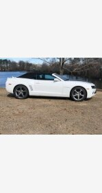 2013 Chevrolet Camaro for sale 101276375