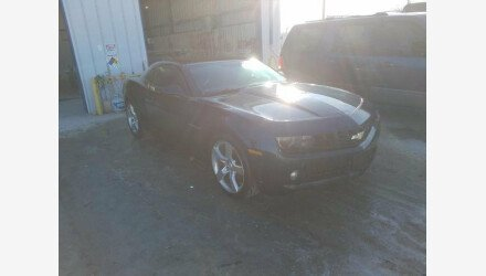 2013 Chevrolet Camaro LT Coupe for sale 101276531