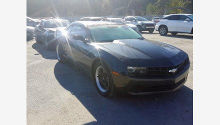 2013 Chevrolet Camaro LS Coupe for sale 101284092