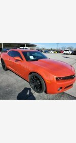 2013 Chevrolet Camaro LT Coupe for sale 101286361