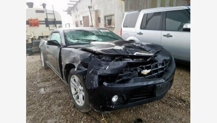 2013 Chevrolet Camaro LT Coupe for sale 101287890