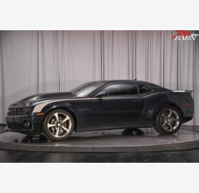 2013 Chevrolet Camaro SS Coupe for sale 101290850