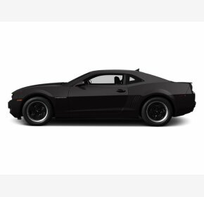 2013 Chevrolet Camaro LS Coupe for sale 101292852