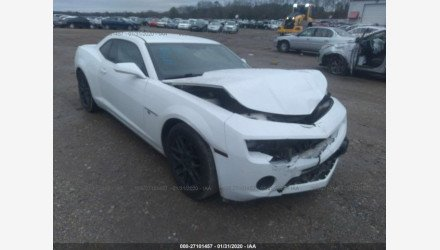 2013 Chevrolet Camaro LS Coupe for sale 101296032