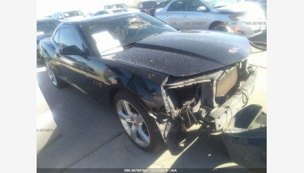 2013 Chevrolet Camaro LS Coupe for sale 101298169