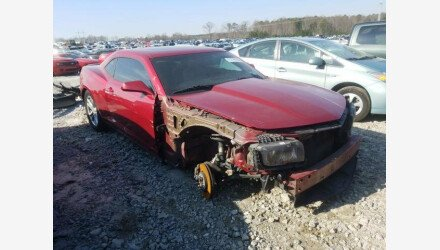 2013 Chevrolet Camaro LT Coupe for sale 101302135