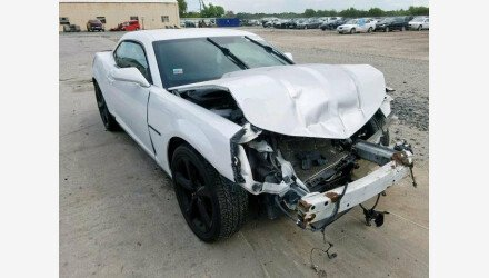 2013 Chevrolet Camaro LT Coupe for sale 101305459