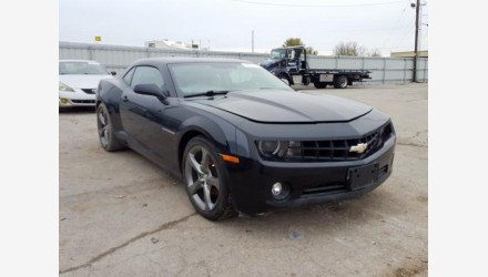 2013 Chevrolet Camaro LT Coupe for sale 101305696