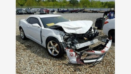 2013 Chevrolet Camaro LT Coupe for sale 101306159