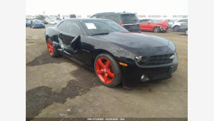 2013 Chevrolet Camaro LT Coupe for sale 101308992