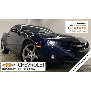 2013 Chevrolet Camaro for sale 101353248