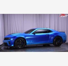 2013 Chevrolet Camaro for sale 101358216