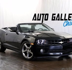 2013 Chevrolet Camaro for sale 101376445