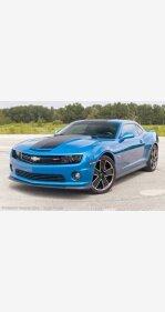 2013 Chevrolet Camaro for sale 101382850