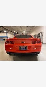 2013 Chevrolet Camaro for sale 101393226