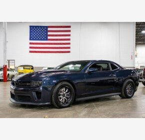 2013 Chevrolet Camaro for sale 101395931