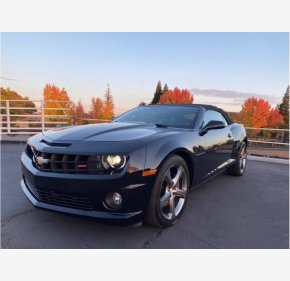 2013 Chevrolet Camaro for sale 101400320