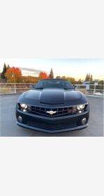 2013 Chevrolet Camaro for sale 101400320