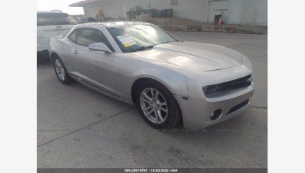 2013 Chevrolet Camaro LT Coupe for sale 101411352