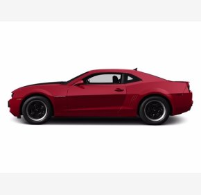 2013 Chevrolet Camaro for sale 101412193