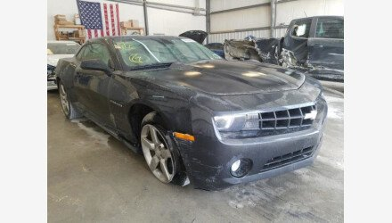 2013 Chevrolet Camaro LT Coupe for sale 101413720