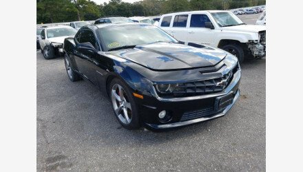 2013 Chevrolet Camaro LT Coupe for sale 101414855