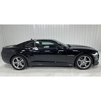 2013 Chevrolet Camaro SS for sale 101419885