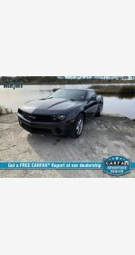2013 Chevrolet Camaro for sale 101423336